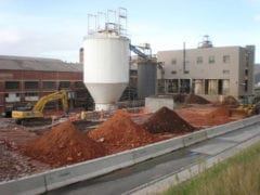 Tas Paper Site Remediation Project Ct