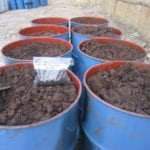 Contaminated Filter Cake Treatment,Transport and Disposal