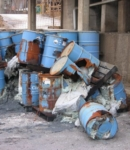 Regulated Hazardous Waste 2