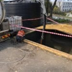 Tank Cleaning And Contaminated Sludge Treatment And Disposal 3